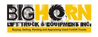 Big Horn Lift Truck & Equipment Inc.